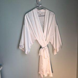 Icing Intimates & Sleepwear - Icing Bride Robe NWOT